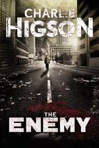 The Enemy (An Enemy Novel, 1) [Paperback] Higson, Charlie image 1