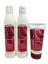 Matrix Total Results Shampoo & Conditioner 10.1 OZ & Blowout Tamer 5.1 o... - $18.90