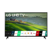 "Lg 49"" Led Smart Tv Class 4K Uhd 2160p With Hdr - $312.83"