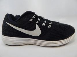 Nike LunarTempo 2 Size 10.5 M (B) EU 42.5 Women's Running Shoes 818098-002