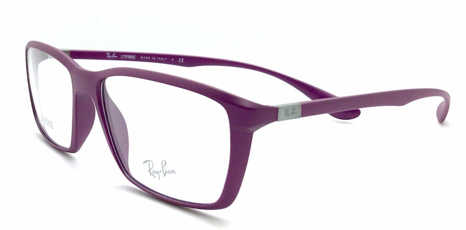 e285c9f5ad7 Ray Ban New LightForce Eyeglasses RB 7018 and 50 similar items. 57