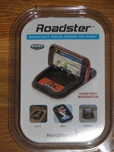NEW! Roadster SMARTPHONE HOLDER Dashboard Mount for Car Truck HAND'S FRE... - $8.95