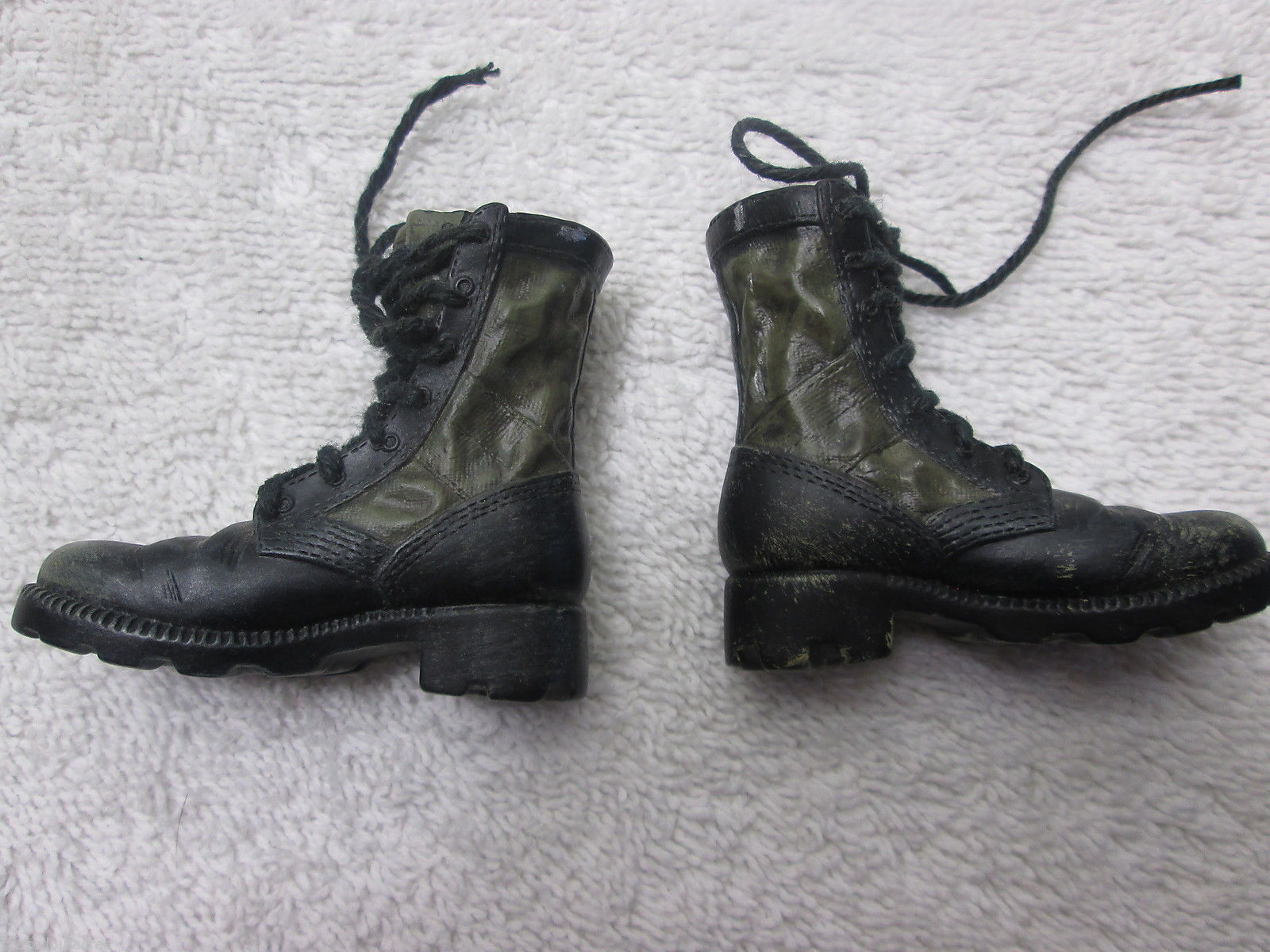 Aliens USCM Corporal Hicks Boots 1/6th Scale MMS 103 - Hot Toys