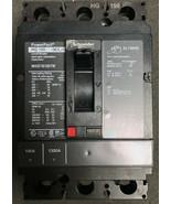 PowerPact multistandard - H-Frame - 100 A - 65 KA - Therm-Mag trip unit - $569.93