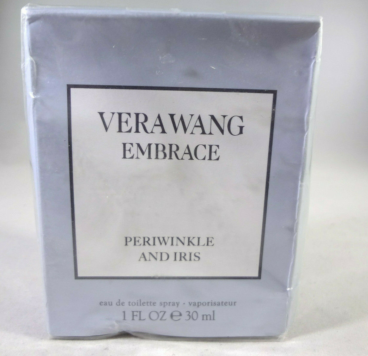 Primary image for Vera Wang Embrace Periwinkle and Iris Eau de Toilette Spray 30ml / 1oz {HB-V}