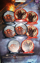 Pirates of the Caribbean-Cake Toppers-Wilton - $6.50