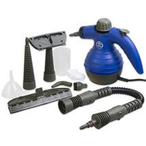 Pressurized Electric Steam Cleaner Sanitizing Home System Bed Bug Treatm... - $44.54
