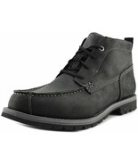 Timberland Men's Grantly Mountain Chukka Boots Black Black Tims Size 9 - $119.99