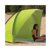 Canopy Tent Shelter Shade Beach Outdoor Camping... - $51.43