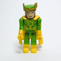 Marvel Minimates LOKI from Mighty Thor Stormbreaker Loose Figure - $10.00