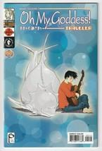 Oh My Goddess! Traveler #95 February 2003 Dark Horse Manga - $3.19
