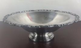 Vintage Wm A Rogers by Oneida Silversmiths Bowl - $14.03