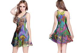 DMT Collection #2 Women's Reversible Dress - $22.80+