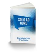 Solo Ad Guru - ebook - $1.79
