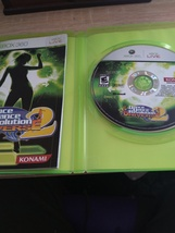 MicroSoft XBox 360 Dance Dance Revolution: Universe 2 image 2