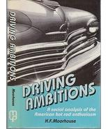 Social Study American Hot Rodding Enthusiasm Automobile Car Drag Racing ... - $107.91