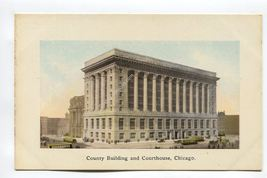 County Building and Courthouse Chicago - $2.39