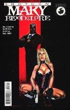 Shotgun Mary: Blood Lore, Edition# 3 [Comic] Antarctic - $5.99