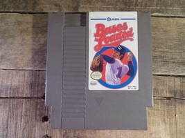 Bases Loaded (Nintendo Entertainment System, 1988) NES CARTRIDGE ONLY - $2.96