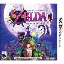 Legend of Zelda: Majora's Mask 3D (Nintendo 3DS... - $54.95