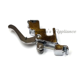 Snap On Presser Feet Adapter Low Shank Brother Sewing Machine Model CE1100PRW - $14.95