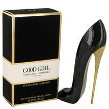 Good Girl By Carolina Herrera Eau De Parfum Spray 1 Oz For Women - $64.24
