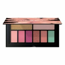 Smashbox Cover Shot Eye Shadow Palette Pinks & Palms Bling Sunny Party Melon Nib - $22.05