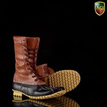 Aci749a fashion boots s4 outdoor hunting dark brown 01 thumb200