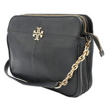 Tory Burch Corss body Leather Black Bag 29471-001 image 2