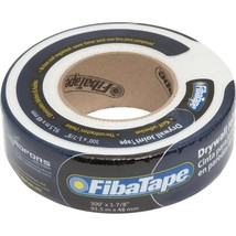 1-7/8 x 300 FibaTape White Fiberglass Drywall Tape - $49.82