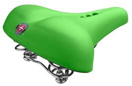 Waterproof Schwinn Comfort Seat high density foam Green - $28.64