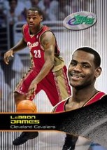 2004-05 Topps eTopps #33 LeBron James - Cavaliers MINT /2000 (ENCASED) - $89.99