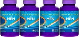 ADULT MULTIVITAMIN MEN MALE (HAS 55 VITAMINS MINERALS HERBS) SUPPLEMENT ... - $44.87