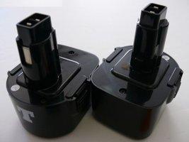 2X 12V 1.5AH Battery for DEWALT 12 Volt Cordless Drill Power Tool-2Year Warranty - $37.60