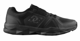 DC Shoes Hommes 'S Unilite Flexible Baskets Pitch Noir Course Chaussure 7 39 Nib