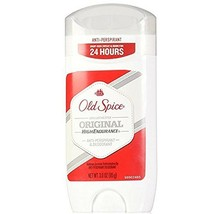 Old Spice High Endurance Anti-Perspirant & Deodorant, Original 3 oz Pack... - $32.88