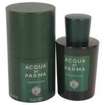 Acqua Di Parma Colonia Club by Acqua Di Parma Eau De Cologne Spray 3.4 o... - $85.98