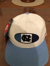 Vintage Nike North Carolina Tar Heels NWT Snapback Hat  - $60.00