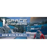 Space Engineers [Steam Key] [Global] [PC] [Early Access] - $7.69