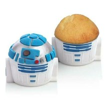 Star Wars Baking Cups, R2D2 - $34.64
