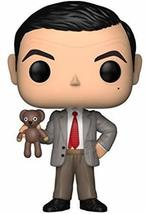 Funko - Mr. Bean Figurine Pop, 24495 - $9.75