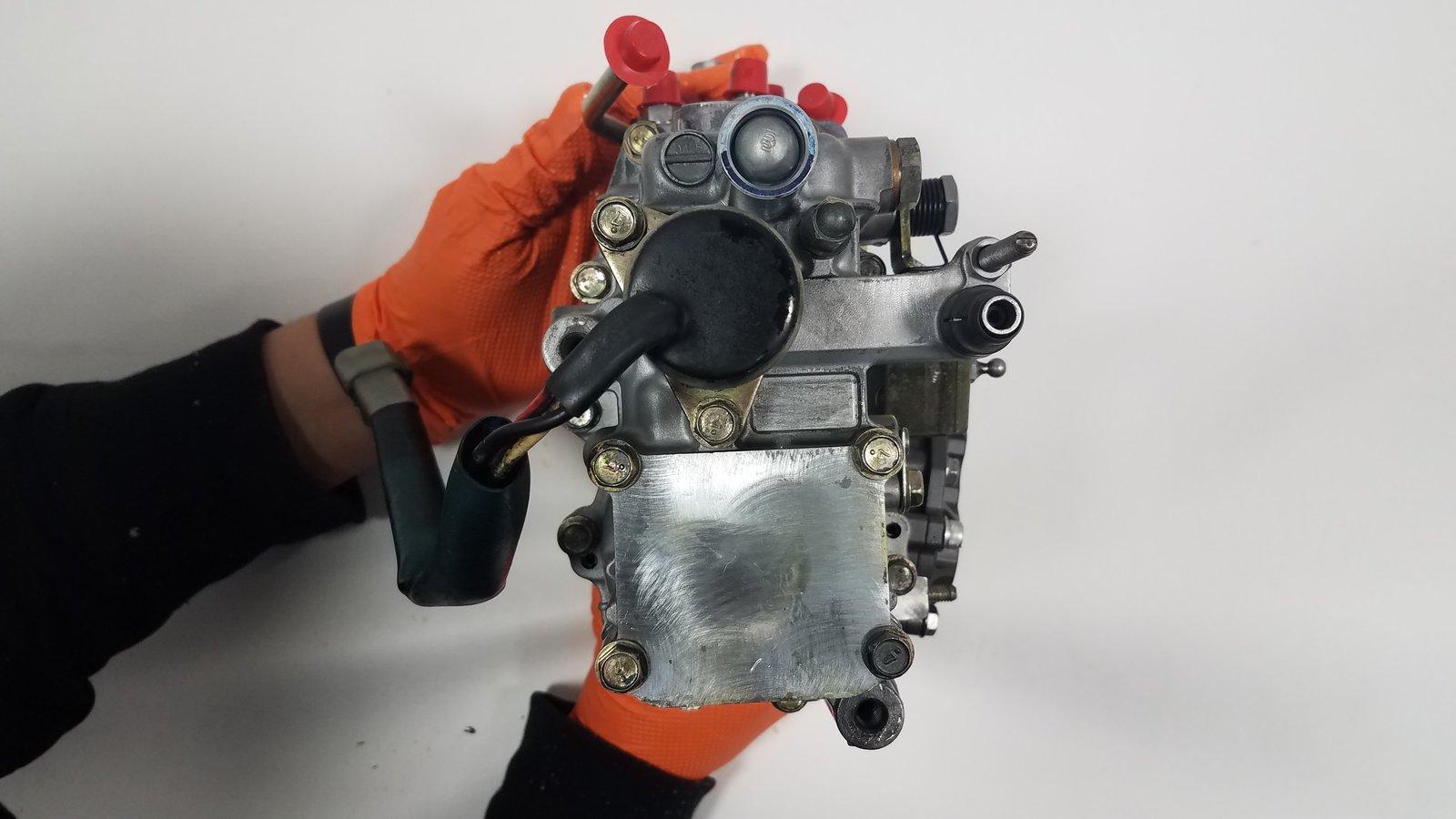 729685-51301 Rebuilt Yanmar Injection Pump and 50 similar items