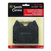 Smith Corona 21000 Correctable Typewriter Ribbon 2-Pack - $12.10