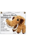 Kamibashi Moe the Woolly Mammoth The Original String Doll Gang Keychain ... - $10.99