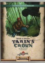 Tarin's Crown - Islands of Plunder - SC - 2014 -  Pathfinder - Legendary... - $9.79
