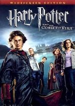 Harry Potter and the Goblet of Fire (DVD, 2006, Widescreen) - €6,19 EUR