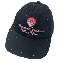 Albuquerque Internazionale Pallone Fiesta Cappellino Regolabile Baseball... - $11.63
