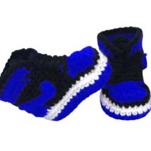 34.Baby Crochet J-1 Air Shoes - $24.99+