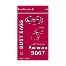 Replacement for Kenmore 5067 Type X Vacuum Cleaner Bags 2pk 6Bags - $12.49