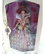 Barbie Queen Elizabeth Great Eras #12792 Mattel Unopened new 1994 Vintag... - $49.50